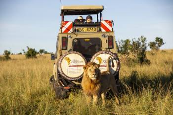 African Adventure Specialists Photo