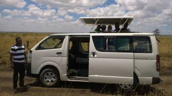 Kichaka Tours and Travel Photo
