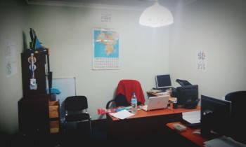 Olkedi Explorer Office