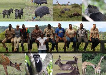 Afromaxx Team Tanzania