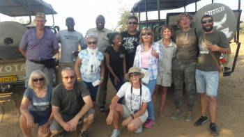 DK Tours and Safaris Photo