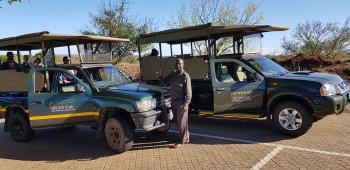 Ntwanano Tours And Travel Photo