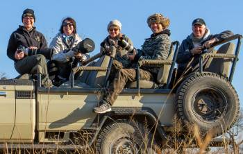 Eagle Eye Safaris Photo