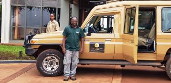 Olivier Kanyabikali-With Us, You Explore Better!