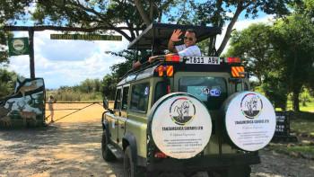 Tanz America Safaris Photo