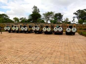 Gilmag Safaris Company Photo