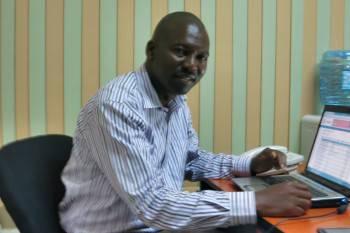 Patrick - Travel Manager  Africa Pathfinder Safari