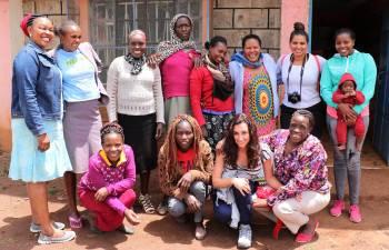 One Horizon Africa Photo
