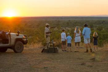 Jibha Africa Safaris Photo