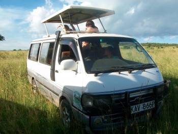Bienvenido Kenya Tours and Safaris Photo