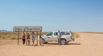 Namibia Tours & Safari's Photo