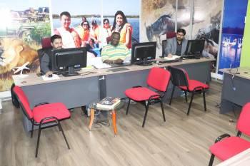 Euro Africa Travel Company Ltd Photo