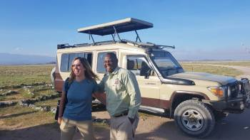 Odyssey Safaris Photo