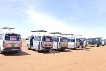 Abana Safaris Photo