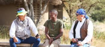 The Guide Safaris Tanzania