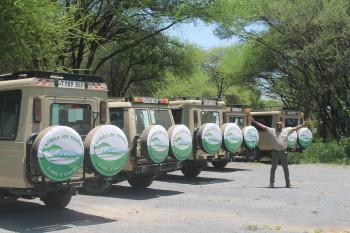 Africa Joy Tours ( A sense of Adventure)