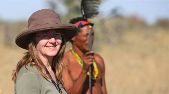 Tribes Travel Photo