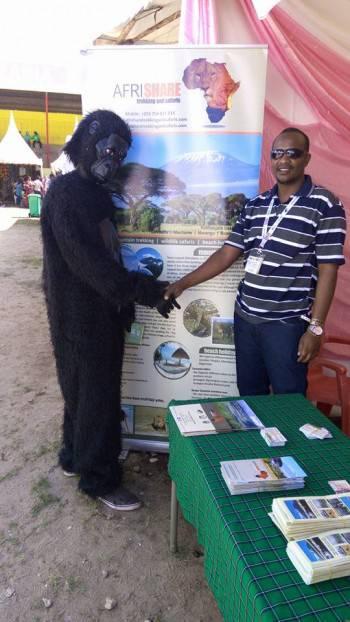 Director at Kilifair exhibitons