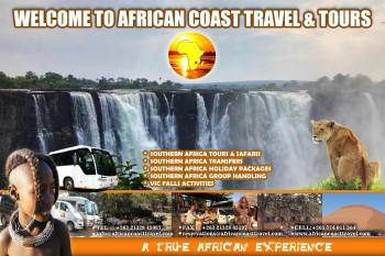 African Coast Travel & Tours Photo