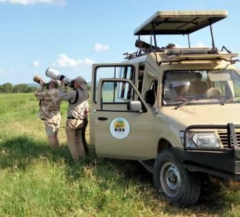 We Make Your African Safari Memorable!