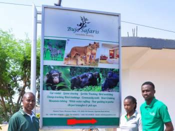 Bujo Safaris Uganda Limited Photo