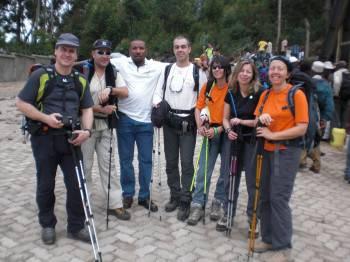 Aardvark Expeditions Photo