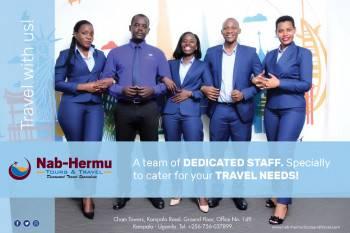 Nab-Hermu Tours And Travel Uganda Limited Photo