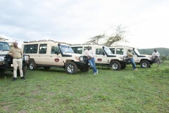 Bushland Adventure Travel Co Ltd Photo