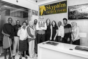 SkyPalm Travel & Tours Photo