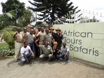 African Tours & Safaris Photo