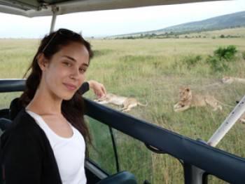 An adventure safari in Kenya of a life time