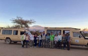 Explorer Kenya Tours & Travel