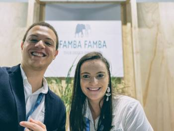 The Famba Famba Team