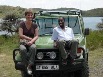Afroriginal Tours and Safaris