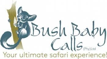 Bush Baby Calls Photo