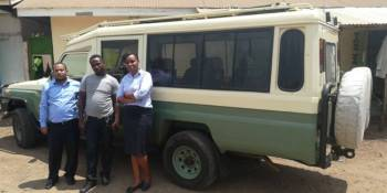 Shanga Tours And Safaris Limited Photo