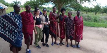 Twins adventures & safaris Photo