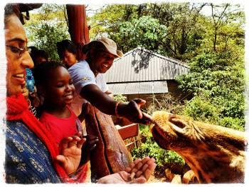 Expedition Kenya Safari Photo