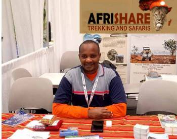 Afrishare Trekking & Safaris Photo