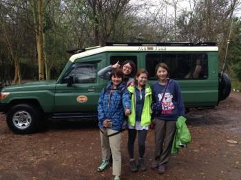 Safari Jeep-The ultimate safari vehicles.