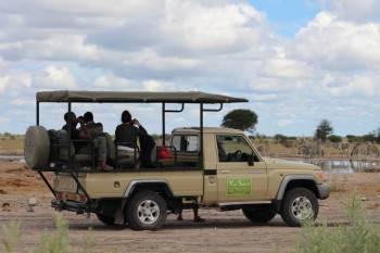 Xaa Safaris Photo