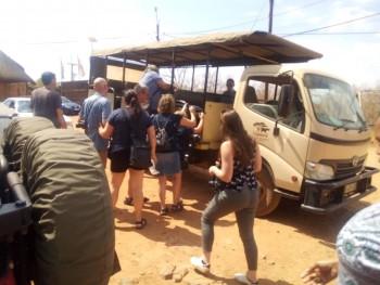 Dwayne Tours and Safaris Photo