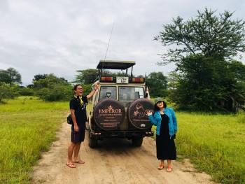 Emperor Adventures&Safaris Photo
