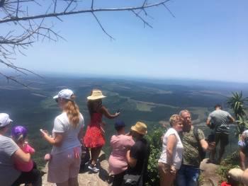 Timeline Travel - Private Safari Tours
