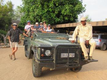 Moriti Private Safaris Photo