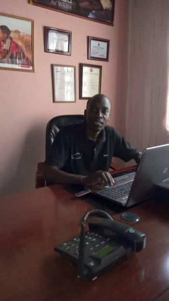 Ababa Uganda Safaris Photo