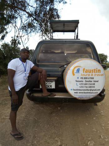 Faustin tour & Travel Photo