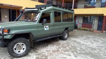 Urbema Safaris Photo