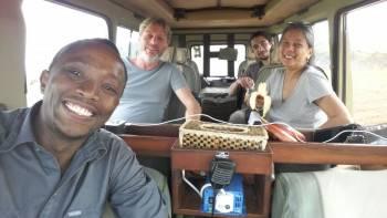 Sirini Safaris Photo