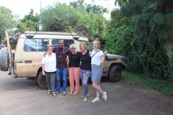 affordable African safaris and beach holidays